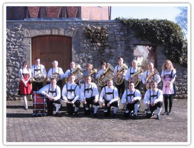 Scherfeder Dorfmusikanten